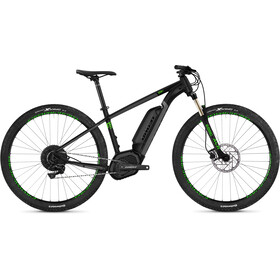 "Ghost Hybride Teru B 4.9 AL 29"" E-mountainbike grå/sort"